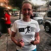 Photo taken at Brian O'Neill's Running Club by Danny G. on 10/2/2013