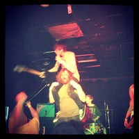 Photo taken at Hi-Dive by Derrin A. on 7/22/2013