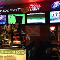Photo taken at Champions Sports Bar by Daniel G. on 6/28/2014
