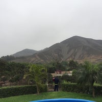 Photo taken at Pachacamac by Ana S. on 11/22/2015