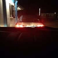 Photo taken at Whataburger by Matthew V. on 10/20/2013