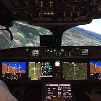 Photo taken at Bombardier (Mirabel) by Jürg N. on 3/30/2015