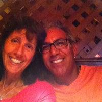 Photo taken at Gino's by Pamela S. on 8/8/2013