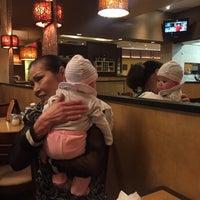 Photo taken at Marinara Pizzeria & Restaurant by Sean M. on 9/27/2015