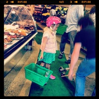 Photo taken at Bryan's Market by lynn f. on 8/25/2013
