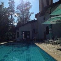 Photo taken at Спа Хотел ПлаНината by Ivan A. on 10/4/2015