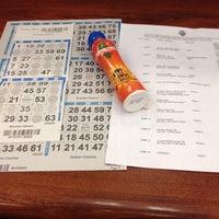 Photo taken at Bingo At Boulder Station by Kevin B. on 10/26/2013