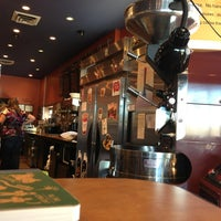 Photo taken at Dunn Bros Coffee by Robert K. on 12/31/2012