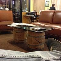 Photo taken at Dunn Bros Coffee by Robert K. on 1/20/2013