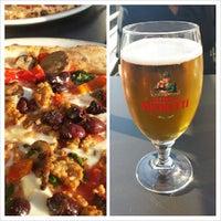 Photo taken at Tutta Bella Neapolitan Pizzeria by Ryan P. on 7/31/2013
