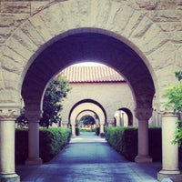 Photo taken at Stanford University by Jean S. on 5/2/2013