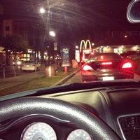 Photo taken at McDonald's by PANDA K. on 10/19/2012