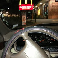 Photo taken at McDonald's by PANDA K. on 11/26/2012