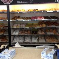Photo taken at Kane's Donuts by Alberto C. on 5/10/2013