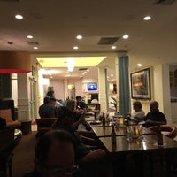 Photo taken at Hilton Garden Inn Queens/JFK Airport by Russ L. on 9/19/2016