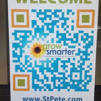 Photo taken at St Pete Chamber Of Commerce by Lisa L. on 5/31/2013