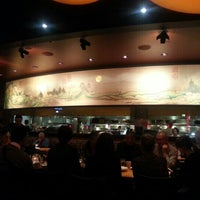 Photo taken at P.F. Chang's by Leandro R. on 10/11/2012