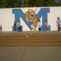 Photo taken at Samuel F. B. Morse High School by Karen A. on 4/9/2013