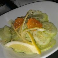 Photo taken at Sai Cafe by Debbie Y. on 9/22/2012
