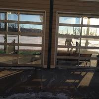 Photo taken at Iron Bridge Sports Park by Jaci B. on 1/24/2014