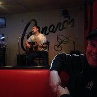 Photo taken at Gennaro's by anne f. on 3/23/2014