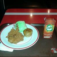 Photo taken at KFC by S Vera H. on 4/6/2013