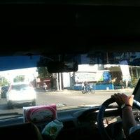 Photo taken at Pom bensin Veteran by ir d. on 8/8/2013