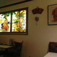 Photo taken at Fujiya Japanese Restaurant by Stephanie on 9/19/2013