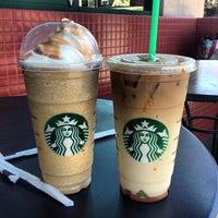 Photo taken at Starbucks by Faris O. on 9/7/2013