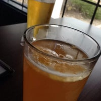 Photo taken at America's Bar and Grill by Danny G. on 9/29/2014
