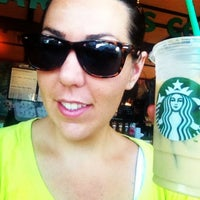 Photo taken at Starbucks by Liz C. on 6/8/2013