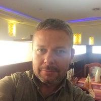 Photo taken at Hotel Sonne by Mutlu Y. on 10/23/2014