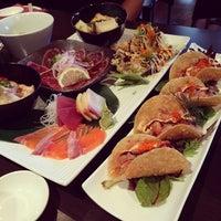 Photo taken at Toshiya Restaurant by Lew W. on 12/18/2013