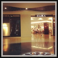 Photo taken at Zara by Hasan E. on 7/23/2013