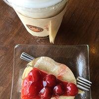 Photo taken at Wawee Coffee by Mmanuelle6 K. on 2/8/2016
