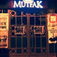 Photo taken at BKM Mutfak Sahne by Özlem B. on 2/26/2014
