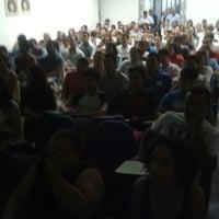 Photo taken at Faculdades Integradas Ipiranga by Saulo F. on 3/19/2013