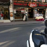 Photo taken at Dilek Pastanesi by Yahya B. on 7/19/2013