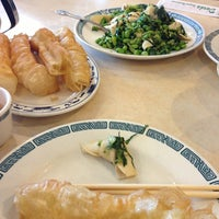 Photo taken at Darda Seafood 清真一條龍 by Mike W. on 3/16/2014