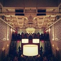 Photo taken at Essex Restaurant by Bentley F. on 10/21/2012
