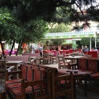 Photo taken at Beşçeşmeler Meydan by Caner C. on 5/8/2013