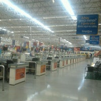 Photo taken at Walmart by Rosy A. on 11/19/2013