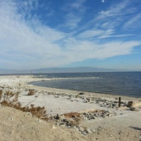 Photo taken at Salton Sea State Recreation Area by Kurt S. on 1/6/2013