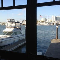 Photo taken at Pasta Pelican by William H. on 10/5/2012