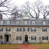 Photo taken at Moravian Museum of Bethlehem by Peter V. on 12/26/2014