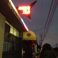 Photo taken at The Aero Club Bar by Luis R. on 7/28/2013