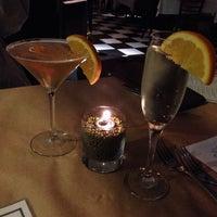 Photo taken at Ziziki's Greek Restaurant by Andrea M. on 2/10/2014