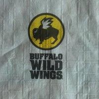 Photo taken at Buffalo Wild Wings by Igi E. on 5/11/2013