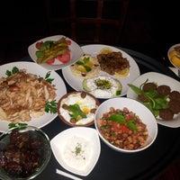 Photo taken at Aloosh Hookah Bar Restaurant by Aloosh Hookah Bar Restaurant on 7/14/2013