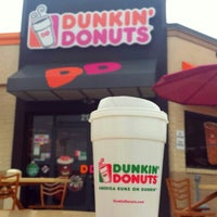 Photo taken at Dunkin Donuts by Fawzan A. on 2/4/2014